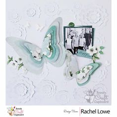 Kaisercraft Morning Dew layout Happy Times by Rachel Lowe - Kaisercraft Morning Dew layout Happy Times Hey friends today I am sharing the first of four layouts created using the beautiful collection by Kaisercraft