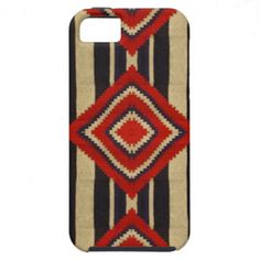 Native American Design iPhone 5 Cases #zazzle #southwest