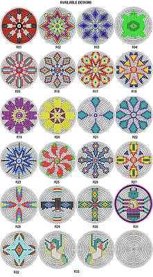 Rosette Patterns