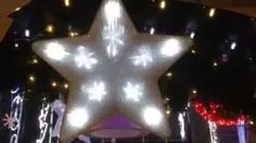 Animated star Birthday Candles, Animation, Fantasy, Lights, Star, Christmas Ornaments, Holiday Decor, Projects, Log Projects