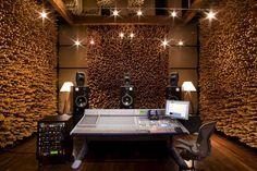 Blackbird Studio, Nashville, TN