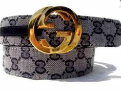 Gucci Belt-430