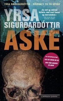 Aske av Yrsa Sigurdardóttir (Heftet)