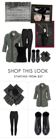 """""""   For someone who shouldnt feel, felt everything   """" by blacksniper ❤ liked on Polyvore featuring Black, Fat Face, River Island, Scoop and CO Fat Face, River Island, Felt, Feelings, Shoe Bag, Romwe, Polyvore, Stuff To Buy, Shopping"""