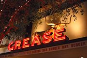 Grease Burger Bar - Clematis Street, Downtown West Palm Beach. Award-winning 10oz burgers and Happy Hour everyday from 4pm - 7pm with 2 for 1 Cocktails, Beer and Wine. For further details visit: http://eveningcalendar.com/author/grease_burger_bar/