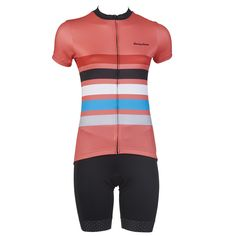 Women's Romer Coral Performance Jersey