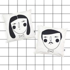 Depeapa cushion covers