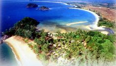 Ko Phra Thong - most beautiful islands in Thailand on GlobalGrasshopper.com