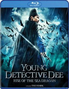 Young Detective Dee: Rise of the Sea Dragon Blu-ray (S) LiveAction - Price: $13.79