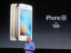 Apple a prezentat luni un iPhone mai mic, o noua versiune a tabletei iPad Pro si reduceri pentru ceasul Apple Watch Best Iphone, Iphone 5s, Smartphone, Cheap Iphones, Price Plan, Cell Phone Plans, Online Discount, 6s Plus, Apple Watch