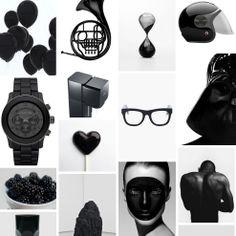black http://addictedtocolors.tumblr.com/