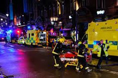 76 Injured by Collapsing Ceiling at #London's #ApolloTheater