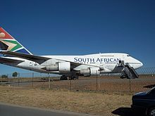Boeing donated to the South African Airways Museum Society at Rand Airport, Germiston, South Africa. The aircraft is in the livery of South African Airways at the time of its retirement. Boeing Aircraft, Aircraft Engine, Mercury, Illinois, South African Air Force, Cargo Aircraft, Air Photo, Commercial Aircraft, Civil Aviation