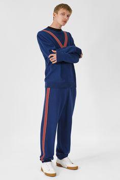 Stella McCartney - Spring 2017 Menswear
