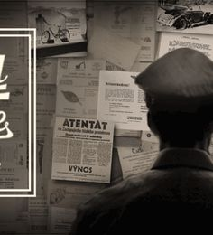 WW2 Escape games Prague: Operation Anthropoid