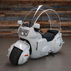 Tricycle Bike, Scooter Bike, Bicycle, Vintage Motorcycles, Cars And Motorcycles, Dragon Ball, Design Dragon, Futuristic Motorcycle, Anime Motorcycle