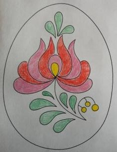 Coloring is a great activity for all ages! The extra benefit of these coloring pages is the opportunity for you to use the Hungarian folk art for other projects like embroidery, woodcarving, woodburning and, if you are the creative sort, you ca [...]