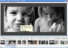 How to make a Blurb Photobook