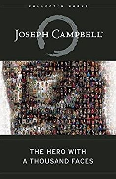 The Hero with A Thousand Faces (Collected Works of Joseph Campbell) (The Collected Works of Joseph Campbell): Amazon.co.uk: Joseph Campbell: 8601404236419: Books