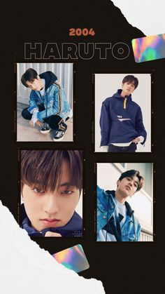 K Pop, Chapter One, Treasure Boxes, Graphic Design Posters, Debut Album, Yg Entertainment, South Korean Boy Band, Cute Wallpapers, Aesthetic Wallpapers