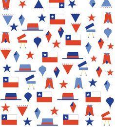 Resultado de imagen para banderines 18 de septiembre Playing Cards, Kids Rugs, Quilts, Club, Ideas, Chilean Flag, September, Medical College, Invitations