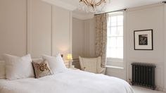 Grade II* Townhouse | Charter Projects