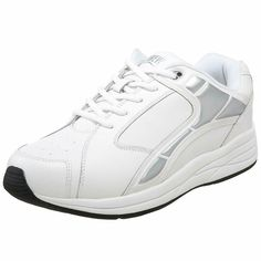 Propet Mens Stability Walker Shoe Black 12 M /& Oxy Cleaner Bundle D
