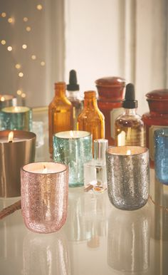 Just saying: candles make great stocking stuffers. Click through to shop gifts at Urban Outfitters!