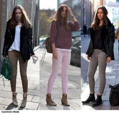 with what to wear ankle boots