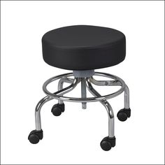 Unique Medical Stool On Wheels