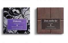 Henrik Konnerup Chocolates   Lovely Package