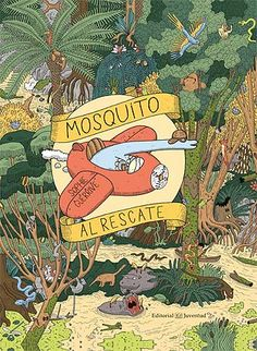 REFERENCIA. Mosquito