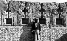 Exposición arqueológica sobre Samarra critica la práctica museística occidental - ABC.es