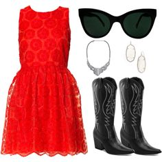 """""""Game Day"""" by courtneybier on Polyvore"""