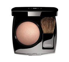 Joues Contrastes Lumière 12 Coups de Minuit, Chanel Maquillage À  Paillettes, Tendances Beauté, ccacea6a9de