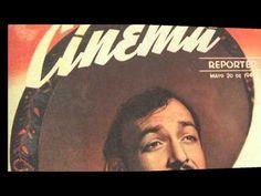 JORGE NEGRETE, LA COQUETA (1949) - YouTube