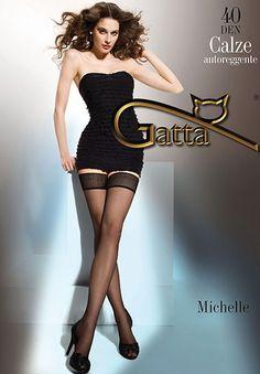Gatta Michelle 40