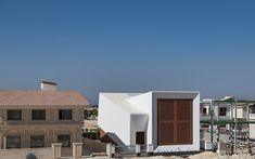 Gallery of Raj Villa / CSD Office - 3