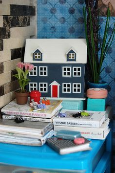 Miniature - Office Dio #2 | Flickr - Photo Sharing!