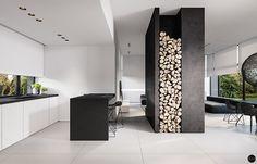 Stilfinder Homestory - Puristischer Stil / Stil-Fabrik Blog Christoph Baum