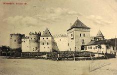 Késmárk- Tököly vár Hungary, Louvre, Castles, History, Painting, Travel, Historia, Viajes, Chateaus