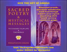 Angel News Network: SACRED POETRY & MYSTICAL MESSAGES: Ending War - Th...
