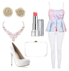 """Untitled #2"" by joyce-tan99 on Polyvore"