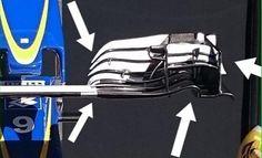 Dopo il pacchetto evolutivo introdotto a Silverstone, la Sauber per questo…