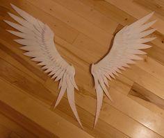 First set of wings by Ryua.deviantart.com on @DeviantArt