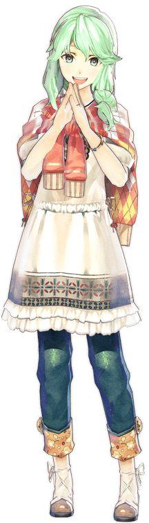 シャリーのアトリエ Plus ~黄昏の海の錬金術士~ 公式サイト