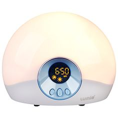 Buy Lumie Bodyclock Starter 30 Wake Up to Daylight SAD Light Online at johnlewis.com
