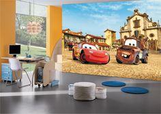 Les 23 Meilleures Images Du Tableau Chambre Enfant Cars Disney Sur
