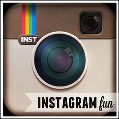 instagram fun. Ways to create fun memories from your Instagram photos