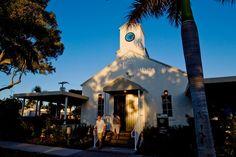 Chapel Grill, Naples Florida
